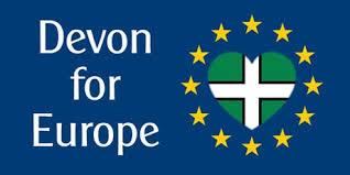Devon for Europe logo